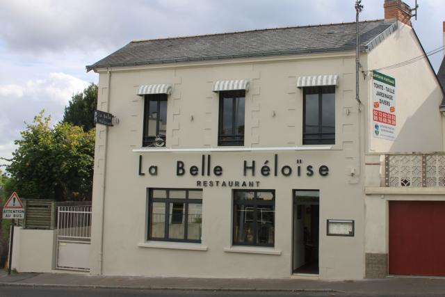 Auberge De La Belle H U00e9lo U00efse