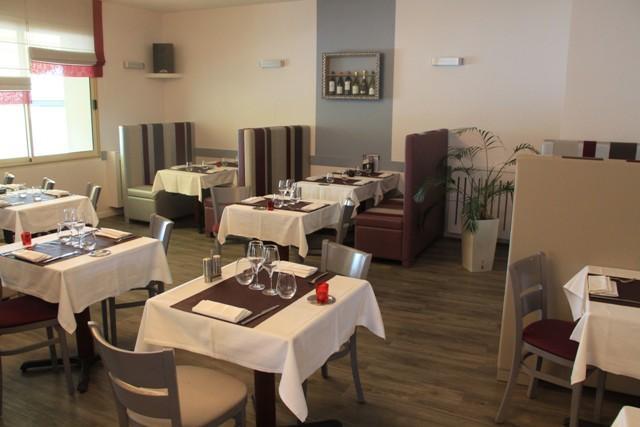 Restaurant villa belle rive restaurant gastronomique for Formation cuisine gastronomique
